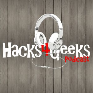# 037 - La gente que quiero en hacks4geeks