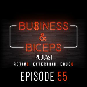 """Episode 55- """"Our Take On Social Media & MUCH MORE!"""""""