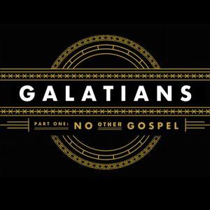 """GALATIANS // 1:1-10 """"No Other Gospel"""" [Pastor Drew Hensley]"""