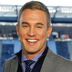 Taylor Twellman Opens up About His MLS Contracts, American Soccer Media, and His Life as an Athlete.