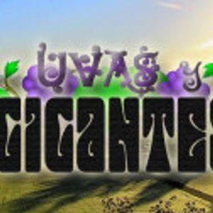 Uvas y gigantes - 1. El Poder Detrás
