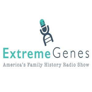 Episode 161 - Instant Classic Rewind/CNBC's Bill Griffeth on The Stranger in My Genes