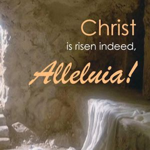 He Is Risen ! Now What  ?