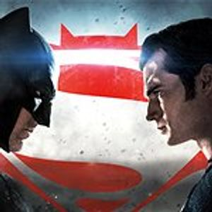 Nerdzilla film commentary for Batman v Superman