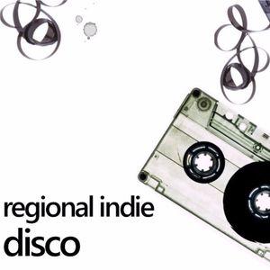 Regional Indie Disco 10 - Part 4 2006