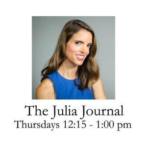 The Julia Journal 9 21 17