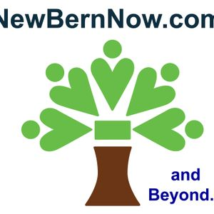 New Bern and Beyond Podcast - August 21st