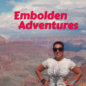Podcast #10 - Camping in America - An Early Travel Blogger (& American Immigrant) Point of View
