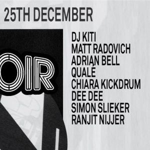 Quale@ Technoir Annual 11th Xmas Party 2015 At Lounge Melbourne