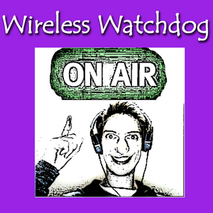 Wireless Watchdog-16-03-2017 The Trump Administration