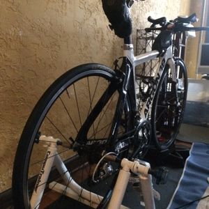#128: Take Your Cycling Inside