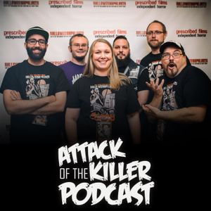 Attack of the Killer Podcast 144: A Year In Horror - 1975