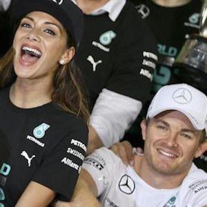Nico Rosberg Should Invite Nicole Sherzinger To The US GP