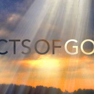 Acts of God: Faithful In Blessing