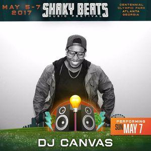 Shaky Beats Music Festival 2017 Set