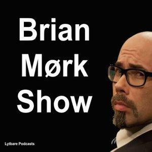 Brian Mørk Show #143 LIVE fra Comedy Zoo Aarhus m. Lasse Rimmer & Thomas Hartmann & Jacob Taarnhøj