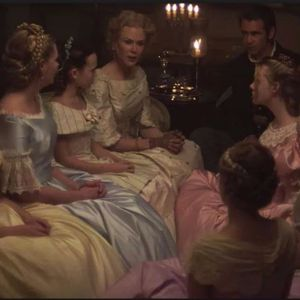 FilmPunch Ep. 13: The Beguiled (2017) starring Nicole Kidman, Kirsten Dunst, and Collin Farrell