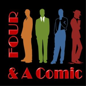 Issue #63: EC Comics and Horror