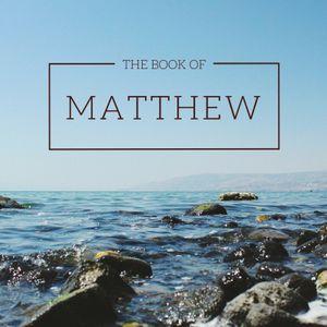 Matt 23: Can Jesus Challenge You?