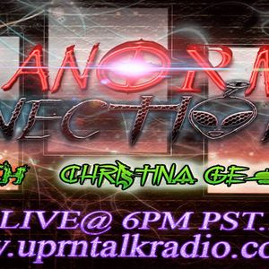 Paranormal Connection w/ Mz George June 26 2017 topic voodoo