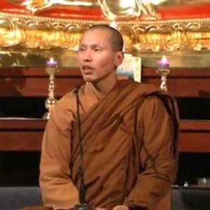 2010 June Retreat - Day 0 Introduction | Ajahn Khemavaro & Ajahn Brahmali