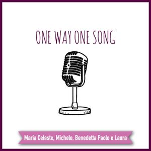 One Way One Song - Infinity Christmas - 30 dicembre