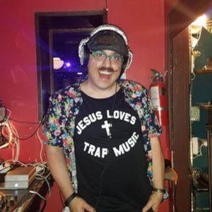 DJ Ron's Podcast