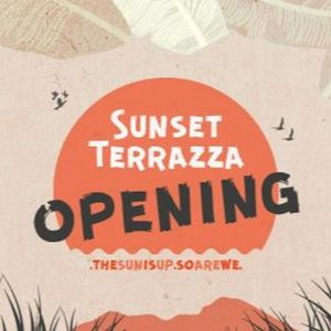 Vinz - Sunset Terrazza w/ Hector & Robert Dietz