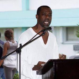 Dr Herbert Gayle - Taming The Caribbean Crime Monster