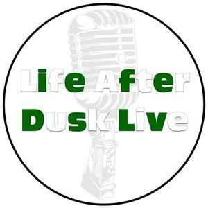 Life After Dusk Live - 2017 Bet Awards Read