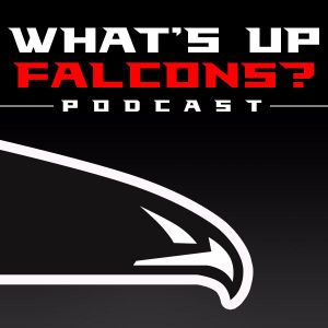 What's Up Falcons! Ep.91
