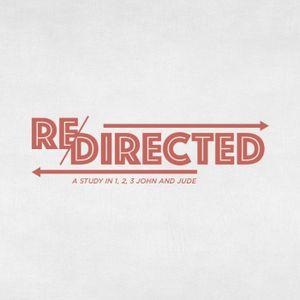 June 25, 2017 - Redirected, Week 1