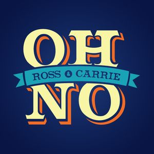 Ross and Carrie Make Contact (Part 7): Reptilian Edition