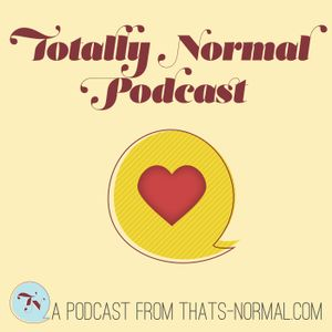 Totally Normal Podcast 42: In the Waterweeds 5