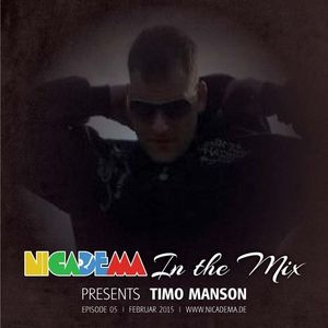 01060  -  In The Mix Episode 05 - February 2015 (Nicadema)