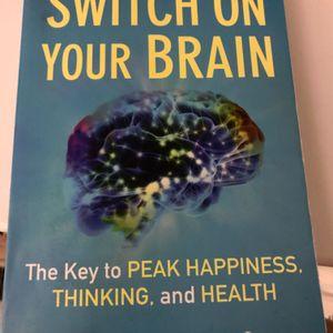 思维决定大脑还是大脑决定思维 - 读卡罗琳利夫开启你的大脑一书有感