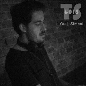 Techno Spain Podcast #015 with Yoel Simoni (ISR)