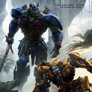 Damn You Hollywood: Transformers: the Last Knight Review