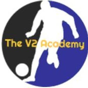 "The V2 Academy #10 - ""Communication and Decision Making with Gerard Jones"""