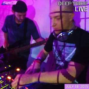 Deep Tribe - LIVE @ PURPLE 33 [FREE DOWNLOAD]