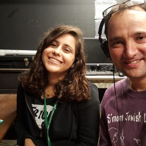 Dr. Alex Sinclair joins up with Liana Baranskiy to discuss Jewish education and Liberal Zionism.