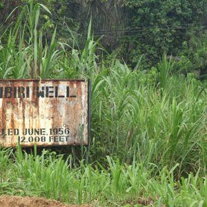 Nigeria - a failed state?