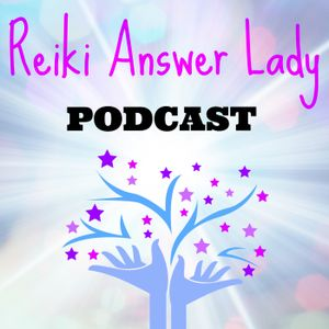 RAL 044: Love and Light School's Crystal Healing Certification with Ashley Leavy
