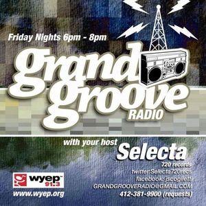 Grand Groove Radio-Bootsy Collins Tribute