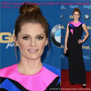 STR #255 12/31/2016 Stana Katic Year In Review