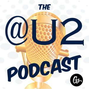 The atU2 Podcast 50: EP: A Conversation With Andy Greene from Rolling Stone