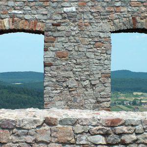 Ut ur fästningen