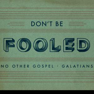 May 21, 2017 - Eric Barton, Galatians 6:1-10