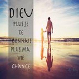 Dieu plus je te connais plus ma vie change #12: Dieu immuable