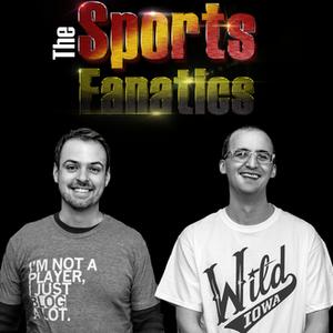 Sports Fanatics 5-9-17 Hour 1